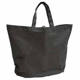 Denim Strandtasche