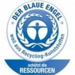 Der Blaue Engel - Zertifikat