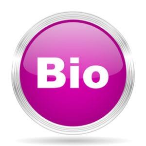Bio-Tragetaschen