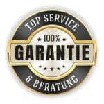 Garantie für top Service und Beratung für Tragetaschen