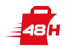 48-Std-Lieferung Logo