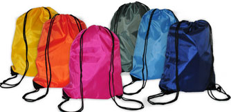 Nylon Matchsack Taschen